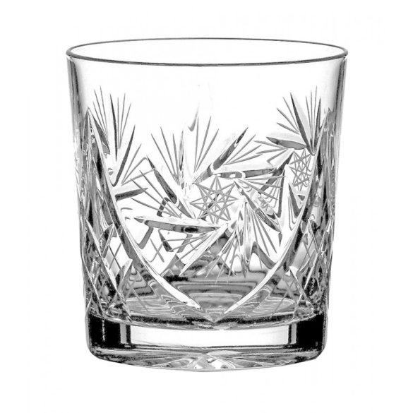 Victoria * Bleikristall Whiskyglas 320 ml (Gas11113)