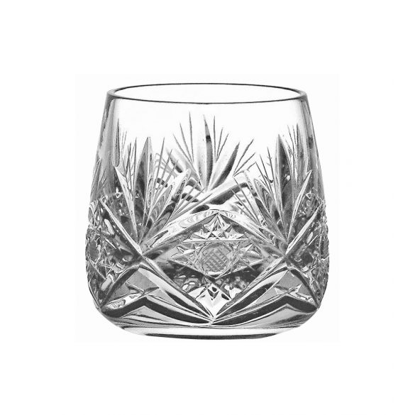 Laura * Bleikristall Schnapsglas 75 ml (Bar11319)