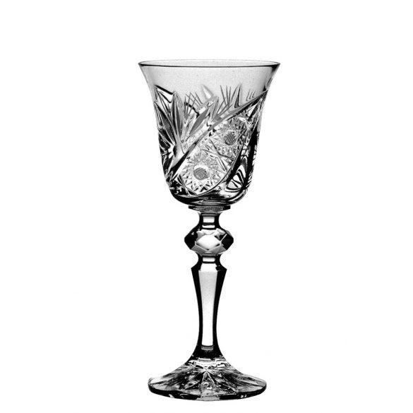 Liliom * Bleikristall Likörglas 60 ml (L11601)