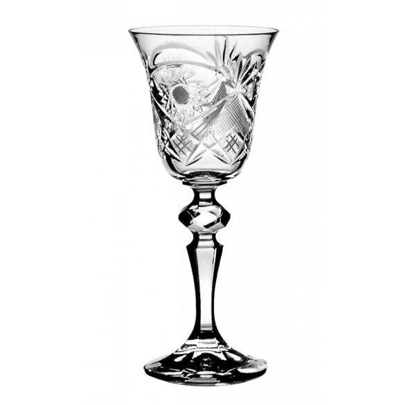 Kőszeg * Bleikristall Likörglas 60 ml (L12301)