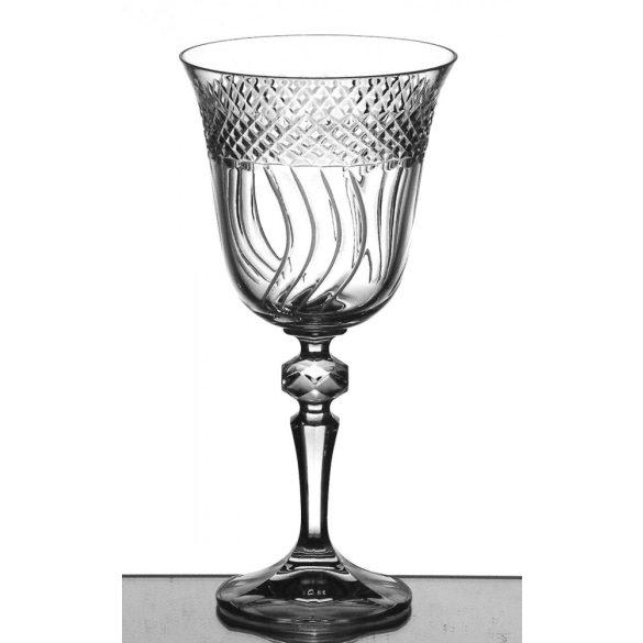 Helena * Bleikristall Grosser Weinglas 220 ml (L12405)