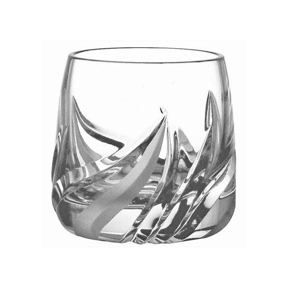 Fire * Bleikristall Schnapsglas 75 ml (Bar13219)