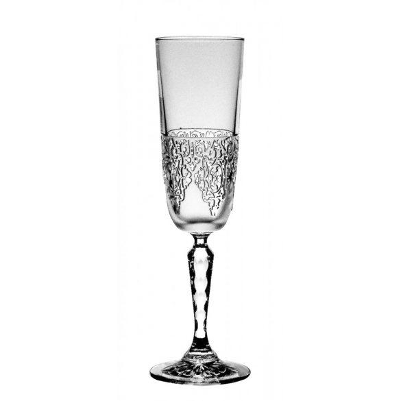 Lace * Bleikristall SU Champagnerflöte (Su14207)