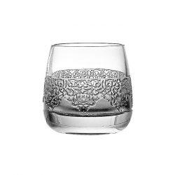 Lace * Bleikristall Schnapsglas 75 ml (Bar14219)