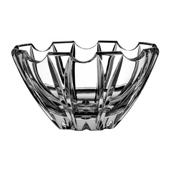 Modern * Bleikristall Oval Platte 210 (18) (15018)