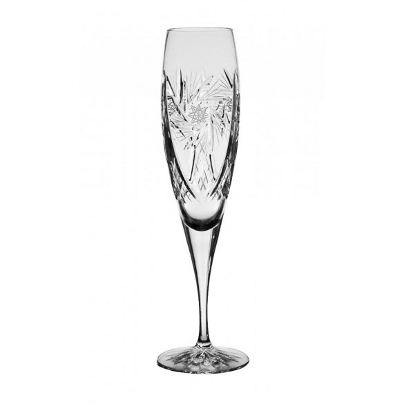 Victoria * Bleikristall Champagnerglas 200 ml (F16107)
