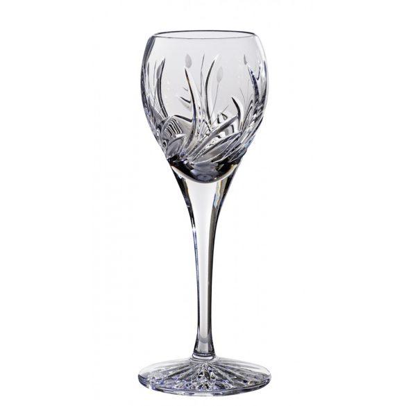 Viola * Bleikristall Likörglas 90 ml (F16201)