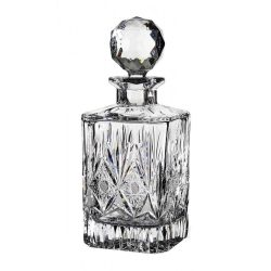 Laura * Bleikristall Whiskyflasche 800 ml (16362)