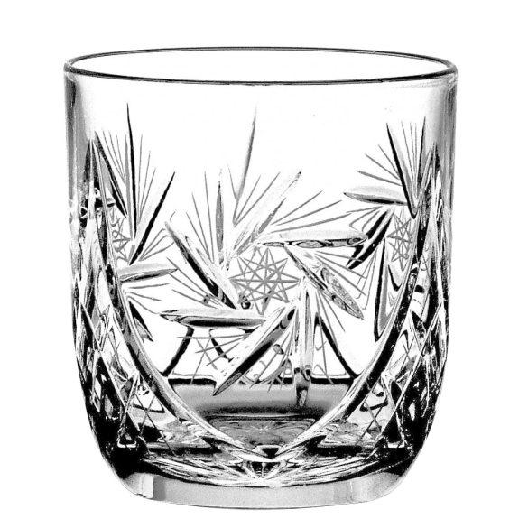 Victoria * Kristall Whiskyglas 280 ml (Orb17124)