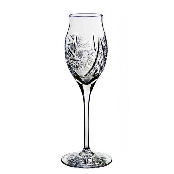 Victoria * Kristall Grappaglas 100 ml (Invi17131)