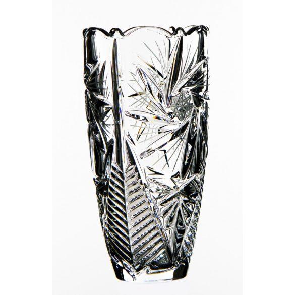 Victoria * Kristall Vase H 20 cm (PinwPr17139)
