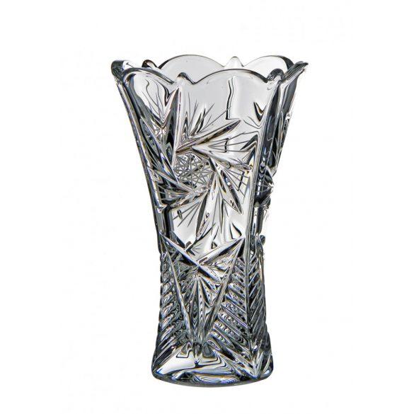 Victoria * Kristall X Vase 20 cm (PinwPr17143)