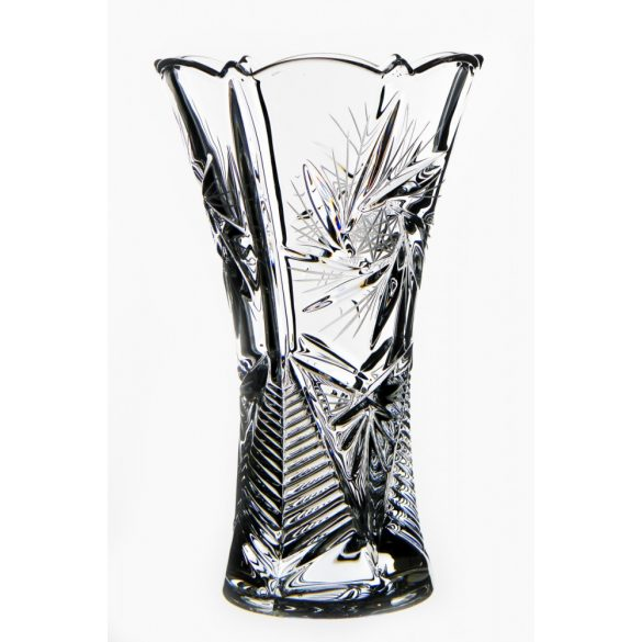 Victoria * Kristall X Vase 25 cm (PinwPr17144)