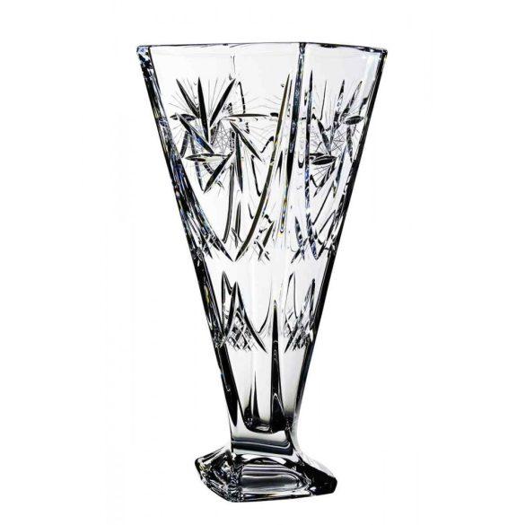 Victoria * Kristall Vase 28 cm (Cs17150)