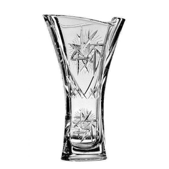 Victoria * Kristall Vase X 25,5 cm (Smi17157)