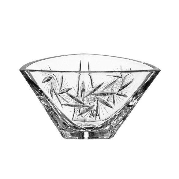 Victoria * Kristall Schale 18 cm (Tri17162)