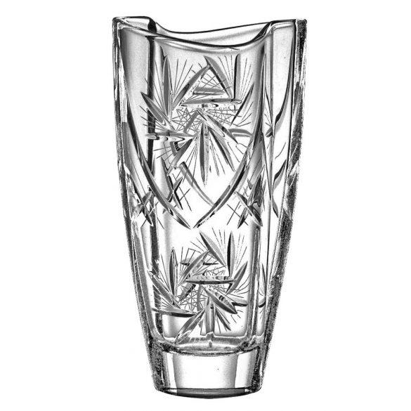 Victoria * Kristall Vase H 28 cm (Smi17168)