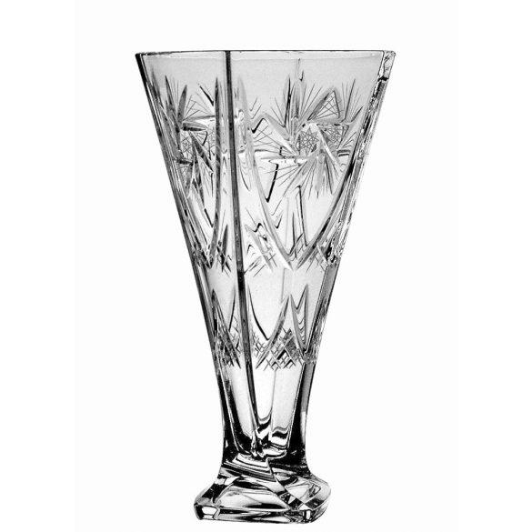 Victoria * Kristall Vase 33 cm (Cs17174)