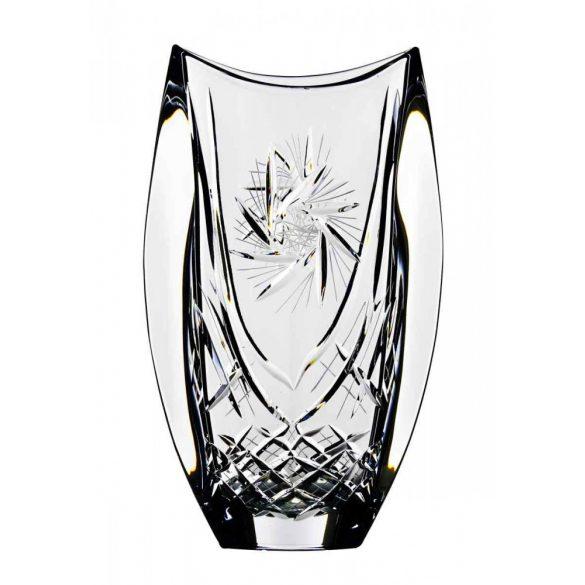 Victoria * Kristall Vase H 30,5 cm (Orb17188)