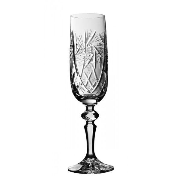 Victoria * Kristall Champagnerkelch 180 ml (M17197)