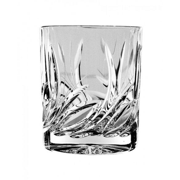 Viola * Kristall Schnapsglas 60 ml (Toc17210)