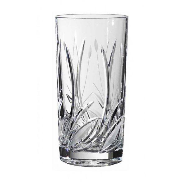 Viola * Kristall Wasserglas 330 ml (Tos17215)