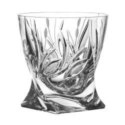 Viola * Kristall Whiskyglas 340 ml (Cs17217)