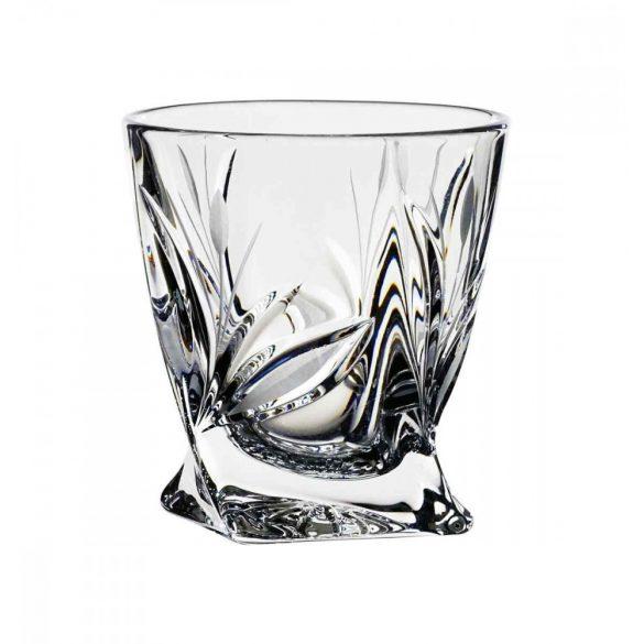 Viola * Kristall Schnapsglas 55 ml (Cs17219)