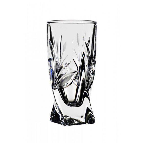Viola * Kristall Schnapsglas 50 ml (Cs17222)
