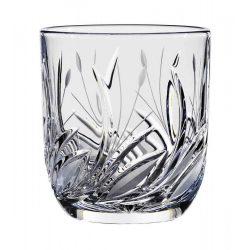 Viola * Kristall Whiskyglas 280 ml (Orb17224)