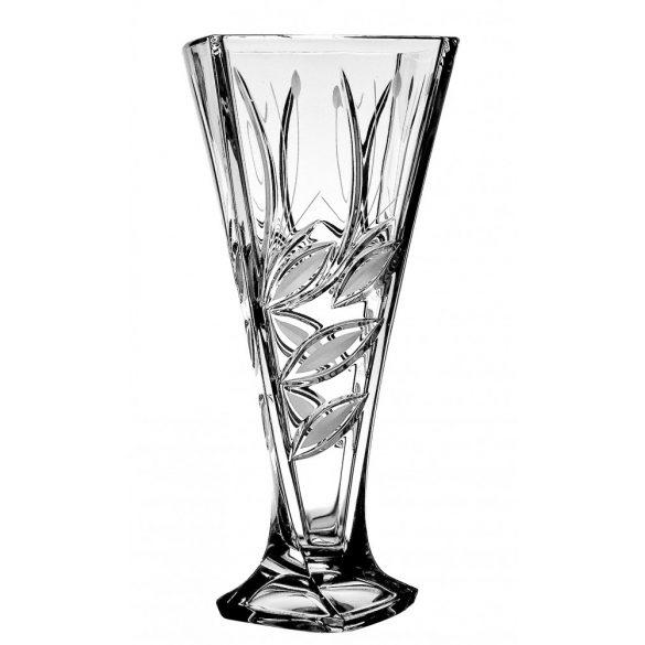 Viola * Kristall Vase 28 cm (Cs17250)