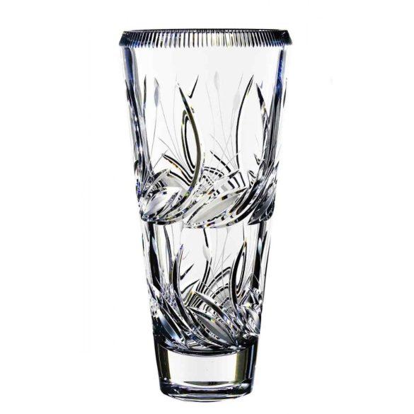 Viola * Kristall Vase 30,5 cm (Cam17264)