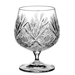 Laura * Kristall Cognacglas 250 ml (L17311)