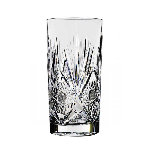 Laura * Kristall Wasserglas 330 ml (Tos17315)
