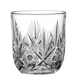 Laura * Kristall Whiskyglas 280 ml (Orb17324)