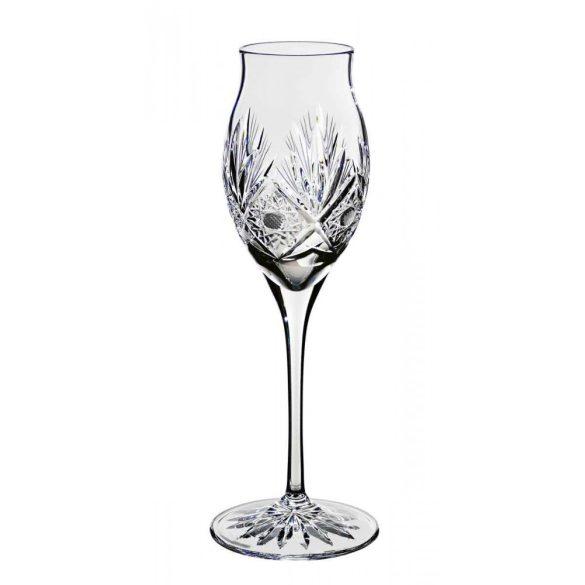 Laura * Kristall Grappaglas 100 ml (Invi17331)