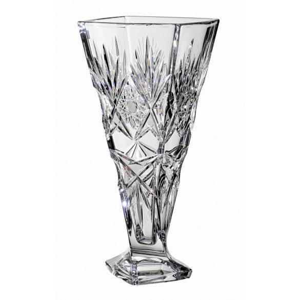 Laura * Kristall Cs Vase 28 cm (Cs17350)