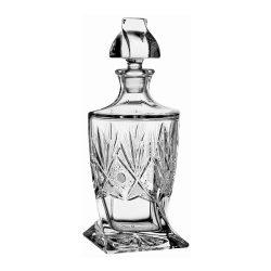 Laura * Kristall Whiskyflasche 770 ml (Cs17356)