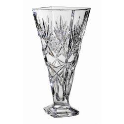 Laura * Kristall Vase 33 cm (Cs17374)
