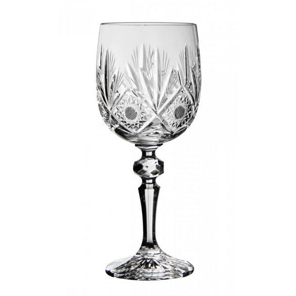 Laura * Kristall Grosser Weinglas 220 ml (M17395)