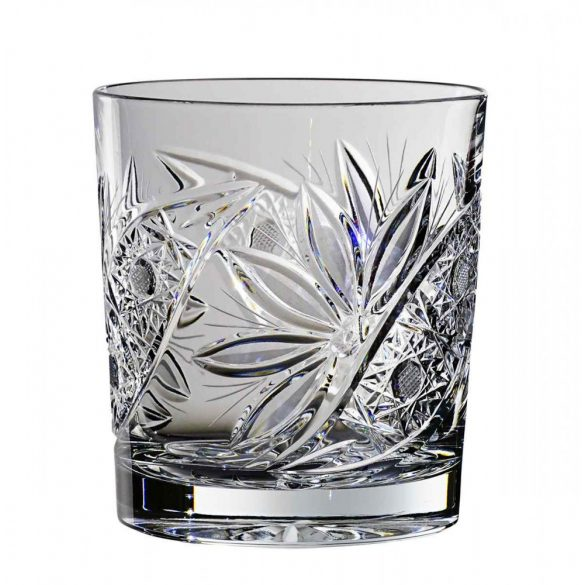Liliom * Kristall Whiskyglas 300 ml (Tos17513)