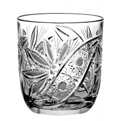 Liliom * Kristall Whiskyglas 280 ml (Orb17524)