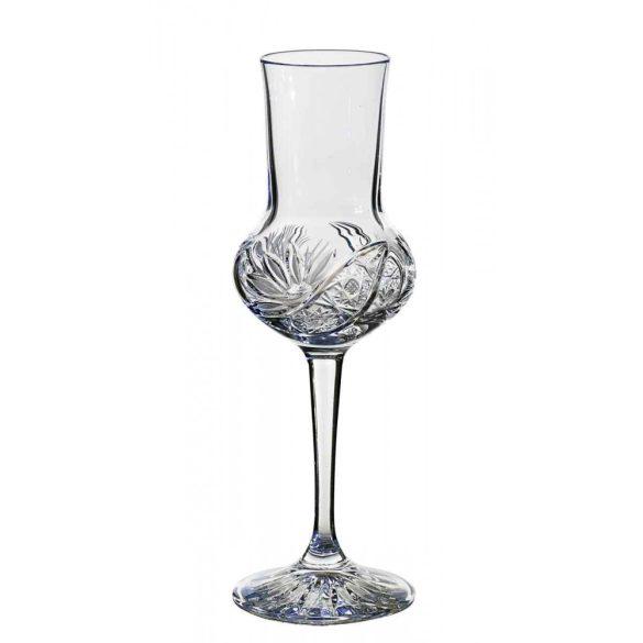 Liliom * Kristall Brandy Kelch 81 ml LF (Borm17535)
