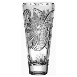 Liliom * Kristall Vase 30,5 cm (Cam17564)