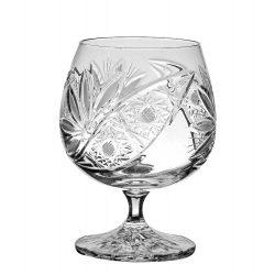 Liliom * Kristall Cognacglas 250 ml (L17611)