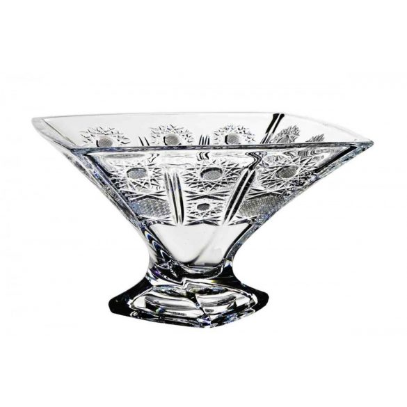 Classic * Kristall Schale 22 cm (Cs17751)