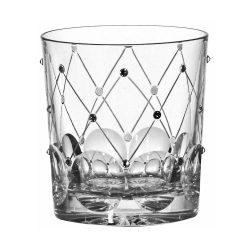 Pearl * Kristall Whiskyglas 300 ml (Tos17813)