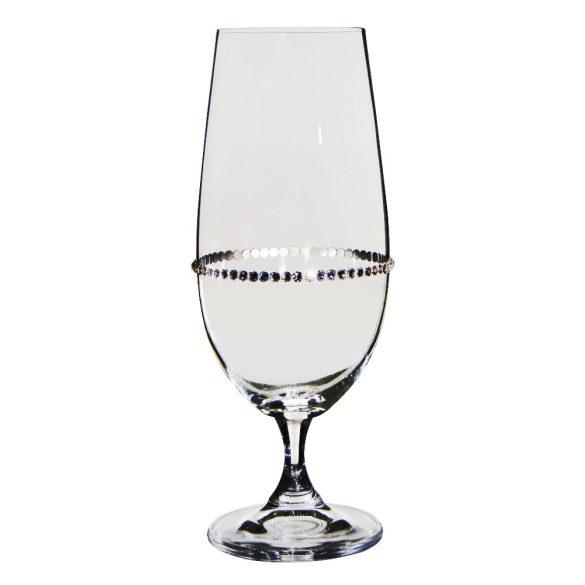 Pearl * Kristall Bierkelch 380 ml (Gas17832)