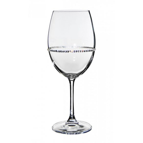 Pearl * Kristall Weinglas 350 ml (GasGV17834)