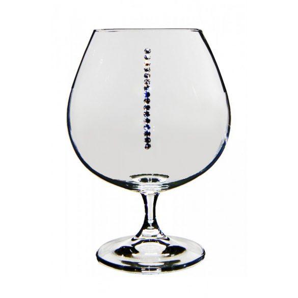 Pearl * Kristall GV Brandy Kelch 690 ml (GasGF17841)